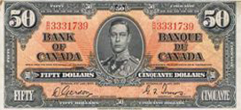 Toronto Canadian Coin and Paper Money Dealer